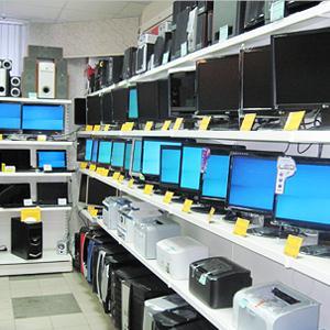 Компьютерные магазины Игры