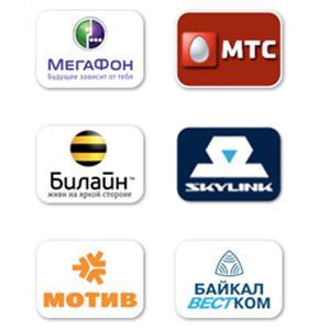 Операторы сотовой связи Игры