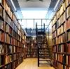 Библиотеки в Игре