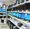 Компьютерные магазины в Игре