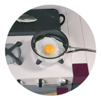 Караоке бар Fanera - иконка «кухня» в Игре